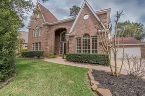11 golden thrush place, the woodlands, TX 77381