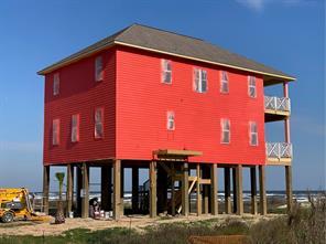 12131 Sand Dollar Beach Drive, Galveston, TX 77554