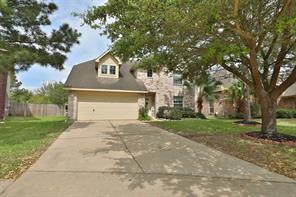2414 Slate Ridge, Katy, TX, 77494