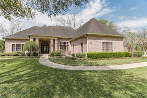 4114 Waterbeck Street, Fulshear, TX 77441