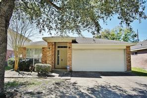 3323 Amber Meadow, Katy, TX, 77449