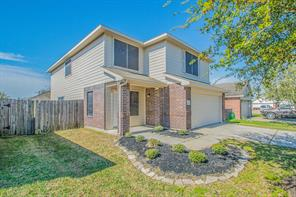 10906 Clear Villa, Houston, TX, 77034