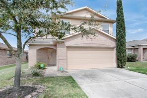16423 Peyton Ridge, Houston TX 77049