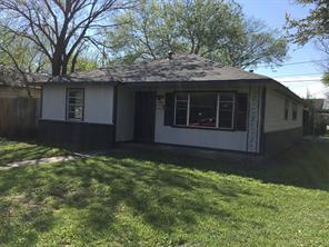 3202 carter street, pasadena, TX 77503