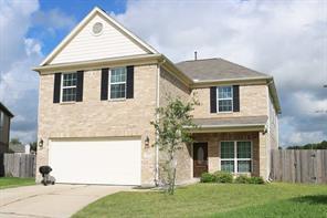 20126 Bayliss Manor Lane, Cypress, TX 77433