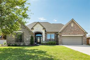 113 DEERWOOD DRIVE, Lake Jackson, TX 77566