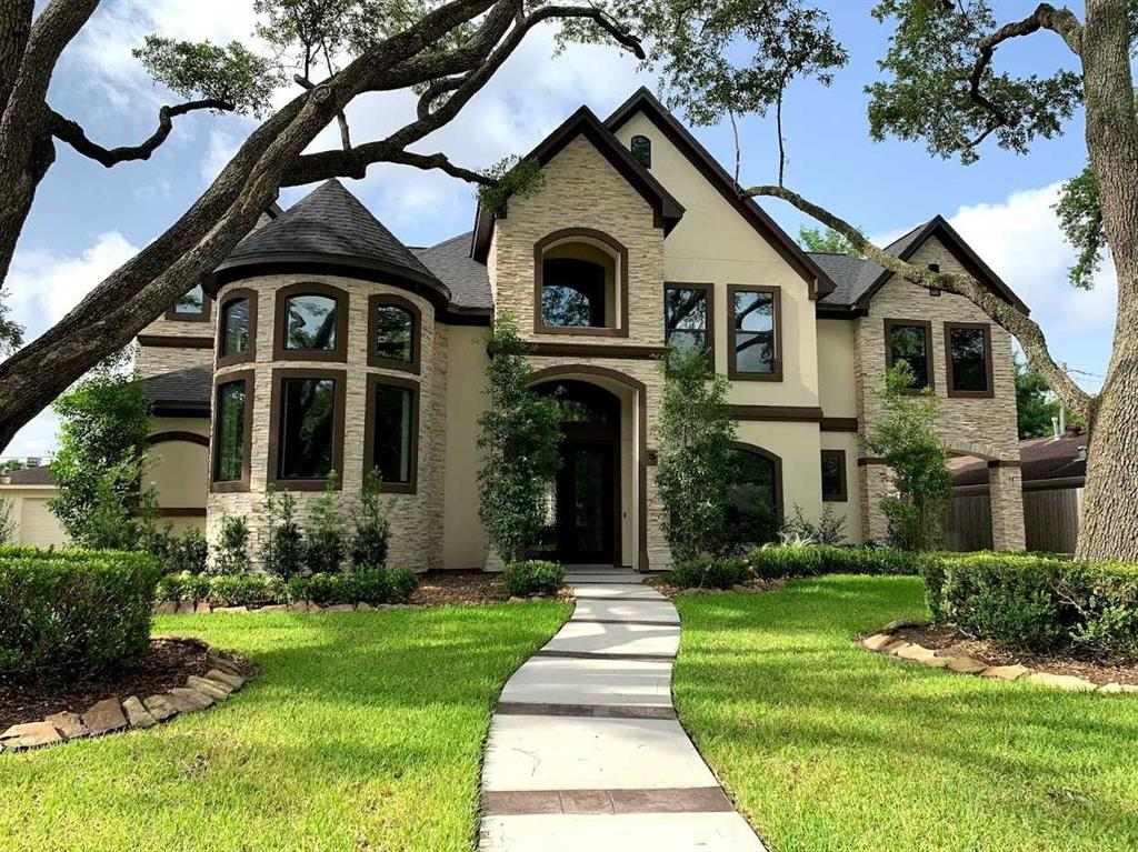 7911 Burgoyne Road, Houston, TX 77063