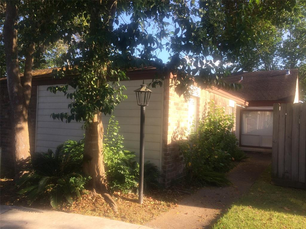 12133 Poulson Drive, Houston, TX 77031