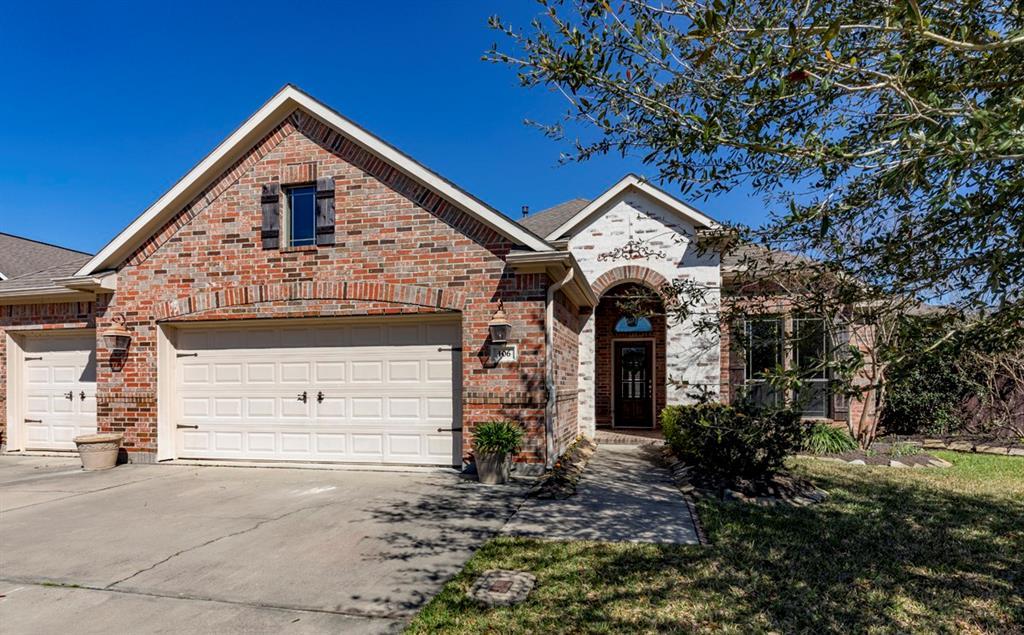 106 Mallory Lane, Lumberton, TX 77657
