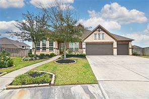 25707 Oakwood Knoll, Katy, TX, 77494
