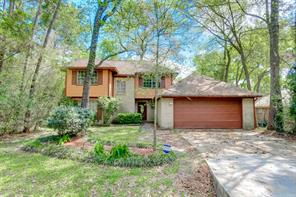 11 S Tallowberry Drive, Spring, TX 77381