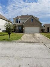 5018 colony hurst trail, spring, TX 77373