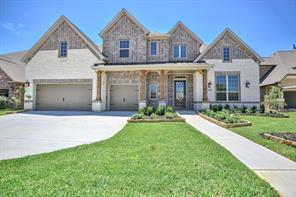 15215 Thompson Ridge Drive, Cypress, TX 77429