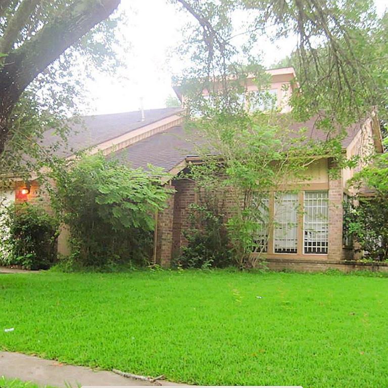 12931 Knotty Glen Lane, Houston, TX 77072