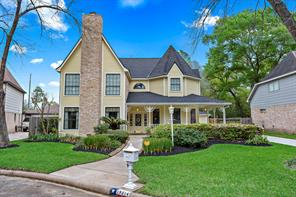 19014 White Candle, Spring TX 77388