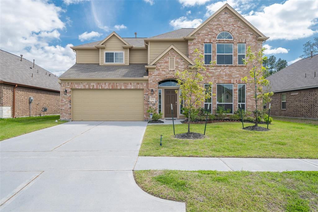 Houses In Cypresswood Point Humble Tx Luxury Homes