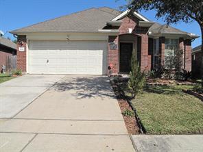 4331 granite park way, humble, TX 77396