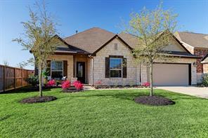 15407 Dundas Drive, Cypress, TX 77429