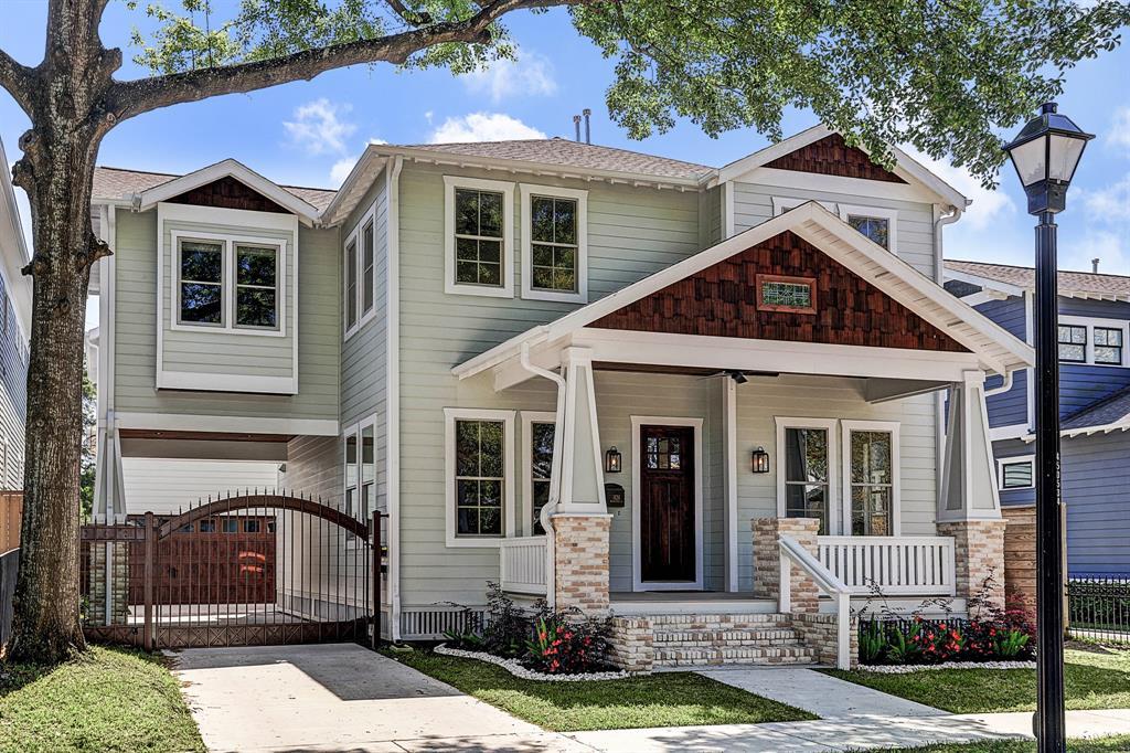1124 Woodland Street, Houston, TX 77009
