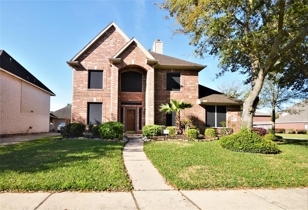 4302 Waterfall Cove, Pasadena, TX 77505