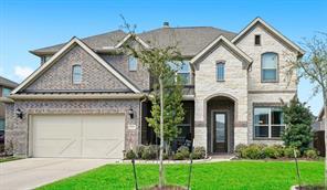 3055 Tradinghouse Creek Lane, League City, TX 77573