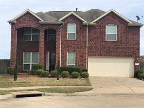 13626 Cotton Court Court, Cove, TX 77523