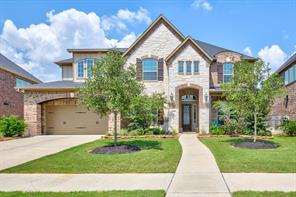27510 Llano Meadows Lane, Fulshear, TX, 77441