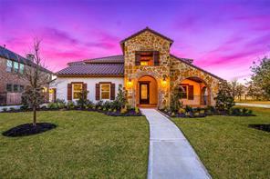 5502 Charlton Ridge, Fulshear, TX, 77441