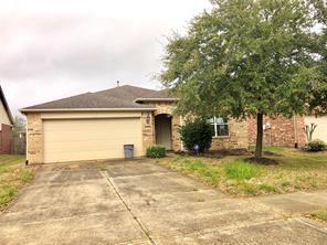 834 Honeysuckle Vine Drive, Rosenberg, TX 77469