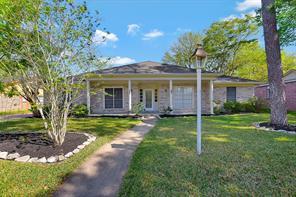 5206 Shady Oaks Lane, Friendswood, TX 77546