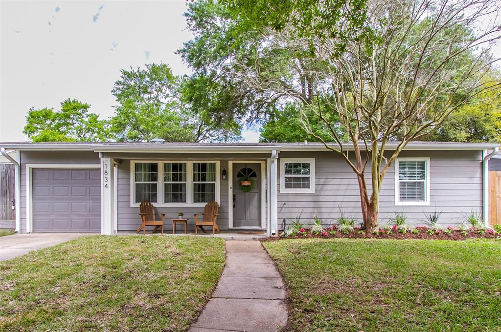 1834 Nina Lee Lane, Houston, TX 77018