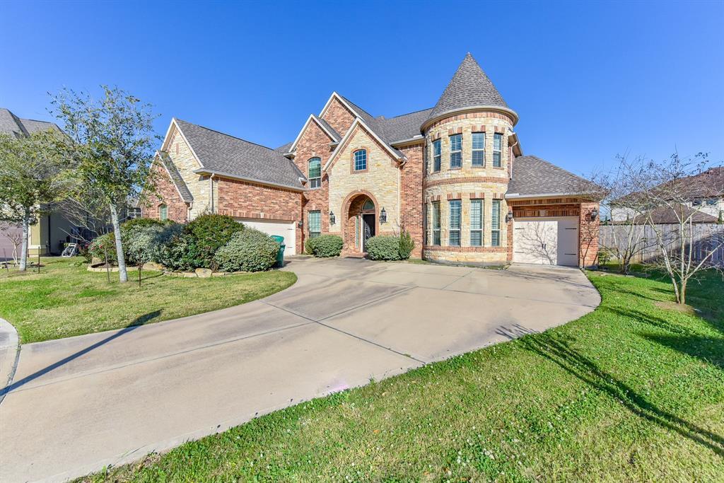 5103 Olive Hill Boulevard, Sugar Land, TX 77479