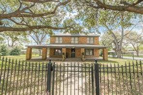 437 Harbert, Columbus, TX, 78934
