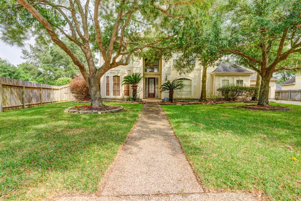 13438 Amber Queen Lane, Houston, TX 77041