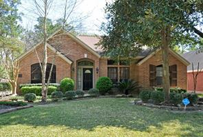 18 Rolling Stone, The Woodlands, TX 77381