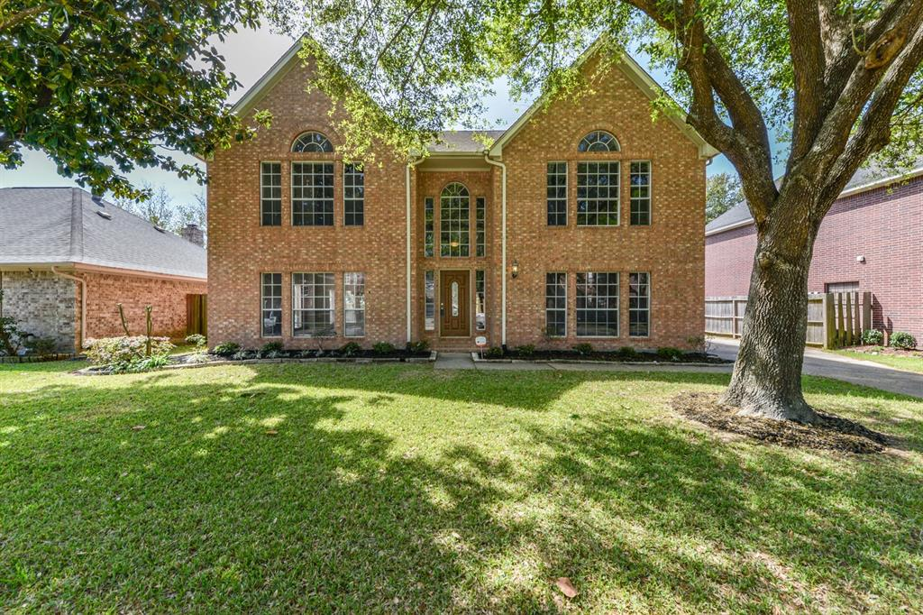 6426 Inverness Way, Pasadena, TX 77505