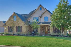 134 Bent Tree Lane, Montgomery, TX 77356