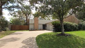 11631 Cedar Creek, Houston, TX, 77077