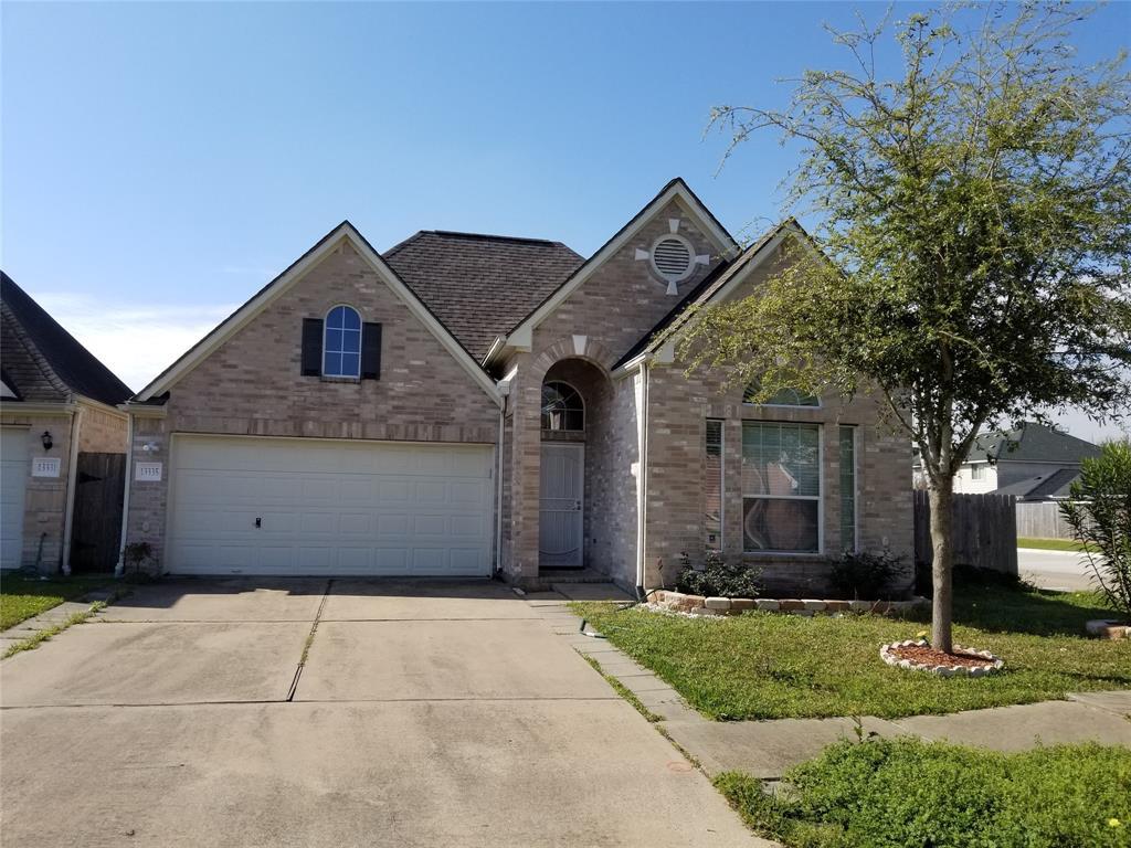 13335 Rustic Garden Drive, Houston, TX 77083
