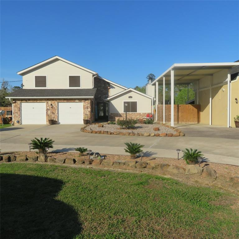 904 MING PL Place, Village Mills, TX 77663