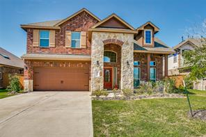 2623 Yaletzi Lane, League City, TX 77573