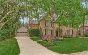 25 hornsilver place, the woodlands, TX 77381