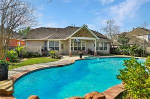 26 Rowan Tree Place, The Woodlands, TX 77384