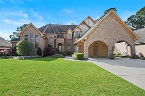 7706 Par Five Drive, Humble, TX 77346
