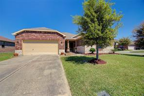 5801 Orchard Trail, Pearland, TX, 77581