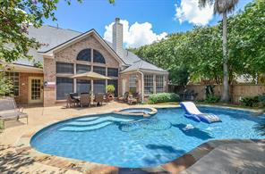 23003 Crystal Downs Court, Katy, TX 77450