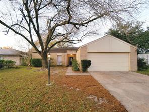 19811 Packwood, Katy, TX, 77449