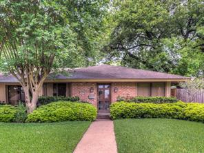 5338 Pagewood, Houston, TX, 77056