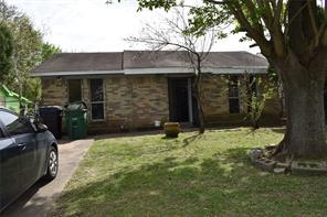 3111 Brookston, Houston, TX, 77045