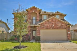 32007 Steven Springs Drive, Hockley, TX 77447